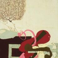 Cajal's Revenge by Katherine Sherwood