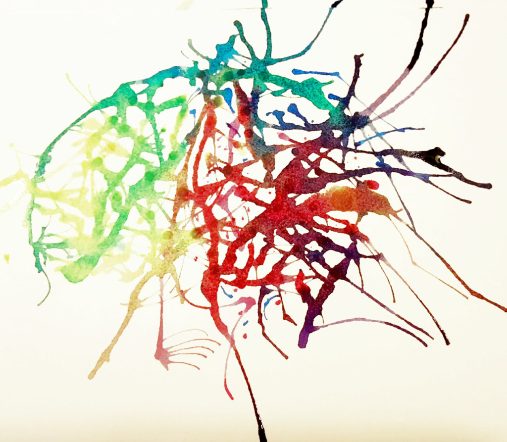 Holly WarrenUniversity of Hertfordshire School of Creative Art